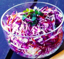 https://thepaddingtonfoodie.com/2012/10/01/coleslaw-with-a-simple-vinaigrette-dressing/