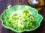 https://thepaddingtonfoodie.com/2012/11/06/so-very-refreshing-shaved-lemon-and-fennel-salad-with-rocket-currants-and-almonds/