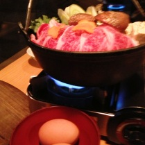 https://thepaddingtonfoodie.com/2013/01/02/dinner-at-a-bu-cha-sukiyaki-traditional-japanese-beef-hot-pot/