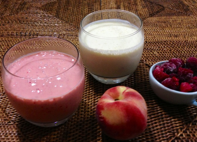 BreakfastSmoothie
