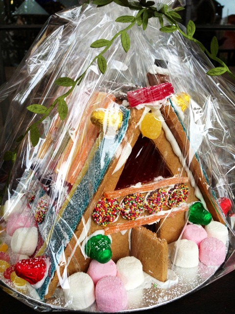 gingerbreadhousewrapped