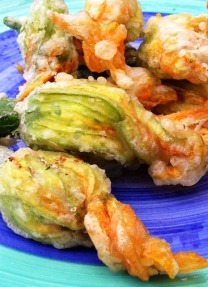 https://thepaddingtonfoodie.com/2012/12/17/fresh-from-my-fathers-summer-garden-battered-zucchini-blossoms-with-ricotta-herbs-and-lemon/