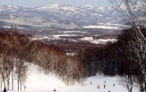 A Taste of Niseko. By Anthony Bourdain.