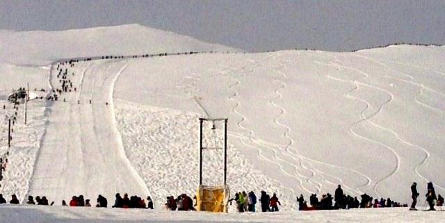 The Peak Climb 2