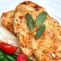 https://thepaddingtonfoodie.com/2013/03/06/quick-and-easy-an-itallian-classic-chicken-scaloppine-with-lemon-and-sage/