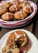 https://thepaddingtonfoodie.com/2013/03/04/sunday-brunch-hot-cross-easter-muffins-no-yeast-required/