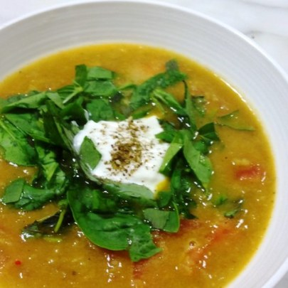 https://thepaddingtonfoodie.com/2013/03/05/autumn-flavours-spiced-red-lentil-soup-with-lemon-and-fresh-herbs/