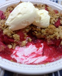 https://thepaddingtonfoodie.com/2013/04/27/the-not-so-humble-crumble-deeply-satisfying-apple-and-rhubarb-crumble-with-hazelnuts-and-a-hint-of-ginger/