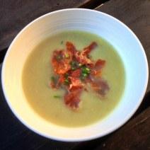 https://thepaddingtonfoodie.com/2013/05/21/the-5-2-challenge-a-surprisingly-low-calorie-count-cauliflower-potato-and-leek-soup-with-crispy-prosciutto/