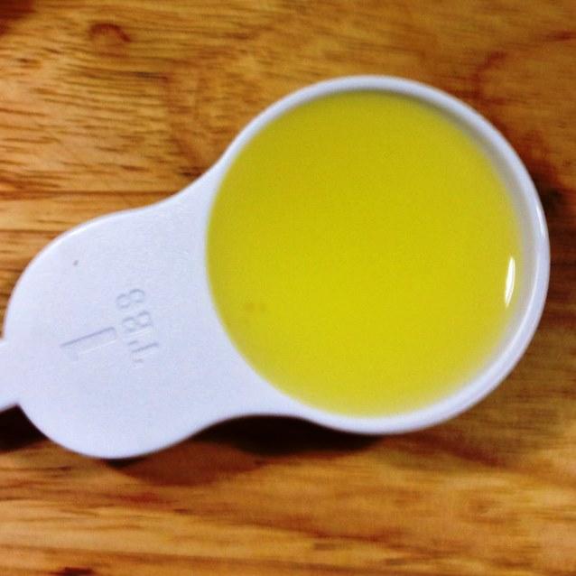 Stir Fry Oils