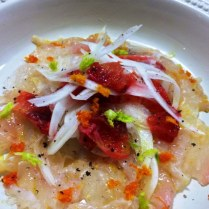 https://thepaddingtonfoodie.com/2013/08/10/the-5-2-challenge-raw-food-at-its-very-best-citrus-carpaccio-of-snapper-with-a-fennel-and-blood-orange-salad/