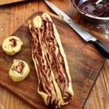 Chocolate Krantz Cake - Spliced
