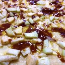 Apple Caramel and Cinnamon