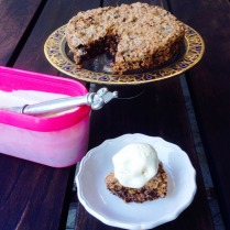 https://thepaddingtonfoodie.com/2014/02/10/delving-deep-into-my-kitchen-drawer-chocolate-date-and-nut-torte-with-sour-cream-ice-cream/
