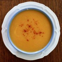 https://thepaddingtonfoodie.com/2014/03/26/eat-fast-and-live-longer-a-5-2-recipe-idea-under-200-calories-sweet-potato-and-leek-soup-with-apple-and-ginger/