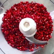 Pomegranate Arils
