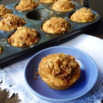 https://thepaddingtonfoodie.com/2014/06/11/breakfast-to-go-apple-cinnamon-and-walnut-muffins/