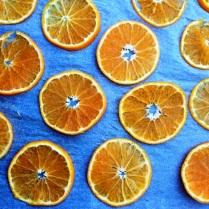 Mandarin Peel