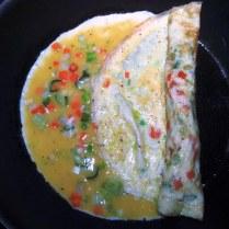 Tamagoyaki Omelette