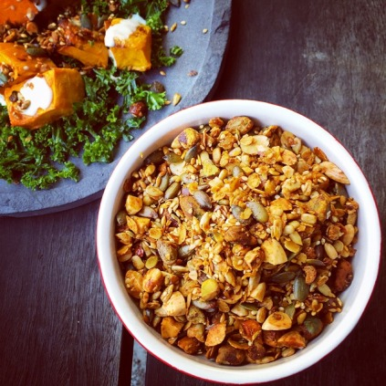 https://thepaddingtonfoodie.com/2015/01/30/eat-fast-and-live-longer-a-5-2-fast-diet-recipe-idea-under-100-calories-savoury-granola/
