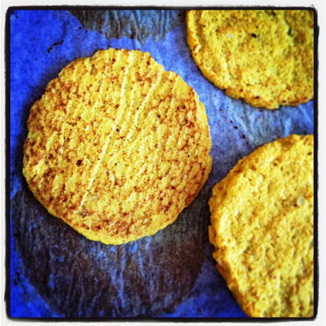 Soft Cauliflower Tortillas