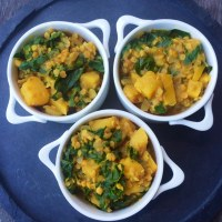 https://thepaddingtonfoodie.com/2015/04/08/eat-fast-and-live-longer-a-5-2-fast-diet-recipe-idea-under-300-calories-pumpkin-and-spinach-dahl/